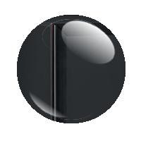цвет рамы - черный