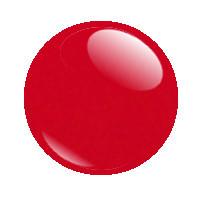 красный сатин